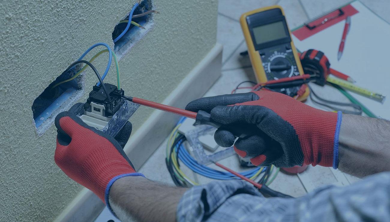 Elementos de una instalación eléctrica