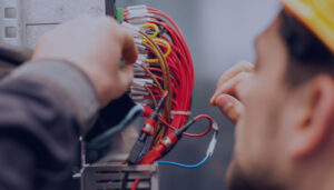 Capacidad de cables eléctricos