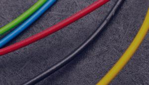 Colores del cableado eléctrico