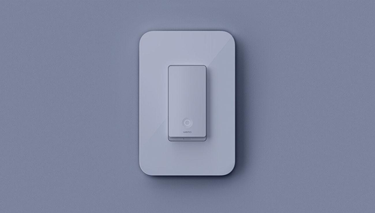 Interruptor eléctrico